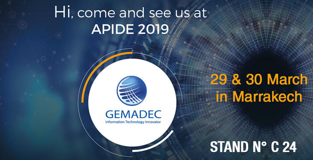APIDE 2019