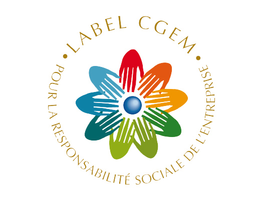 Obtention du Label CGEM RSE